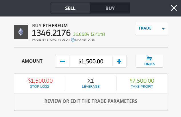 how to buy fucking ethereum
