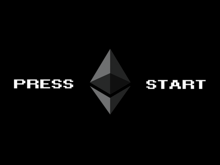 ethereum video games