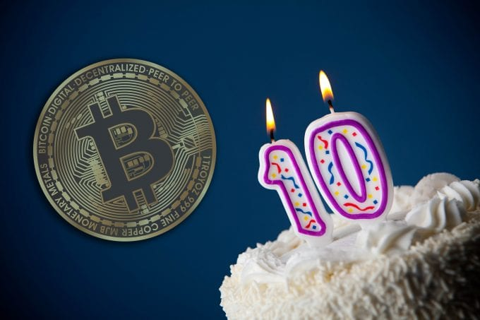 Featured Image: Bitcoin Turns 10: Remarkable Achievements And Uncertain Prospects