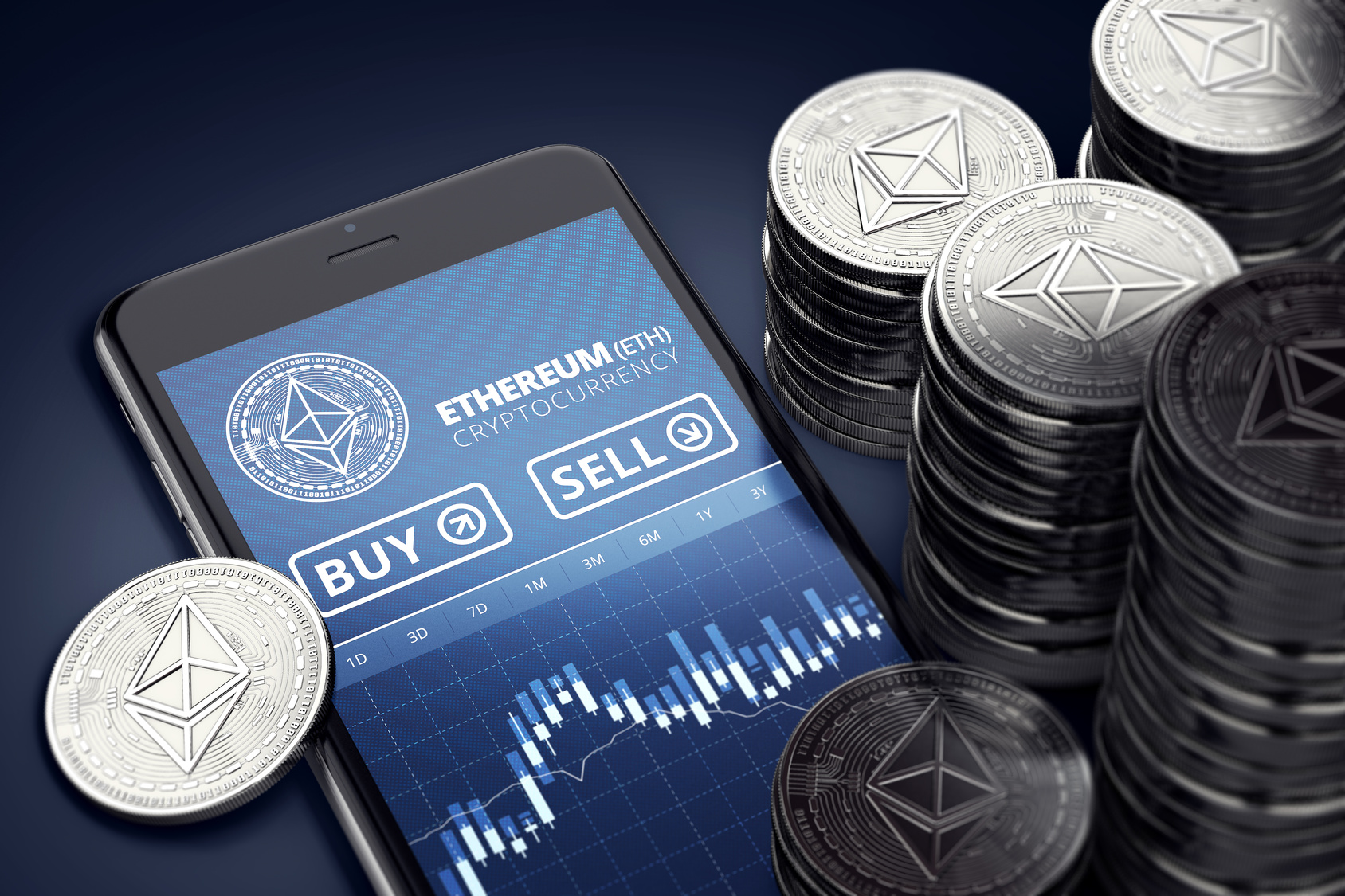 ether currency country