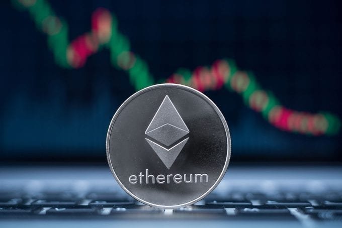 Featured Image: Ethereum Price Suffers Greatest 1 Day Loss in a Year